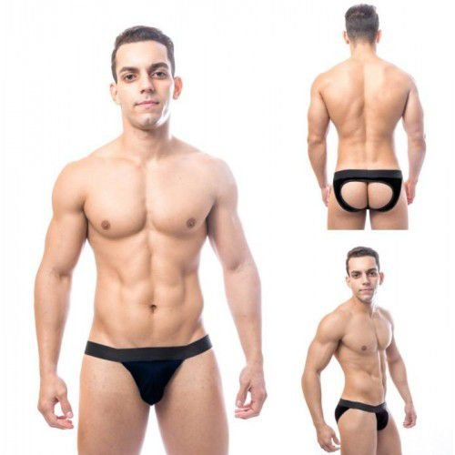 CUECA OPEN BACK CIRRE