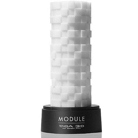 Masturbador Tenga 3D Module