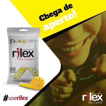 Rilex- Extra Grande