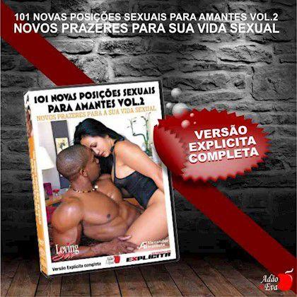 101 POSIÇÕES SEXUAIS VL2
