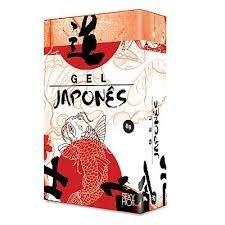 GEL JAPONES (RETARDANTE)