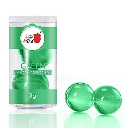 CAPSULA 90 verde KC One