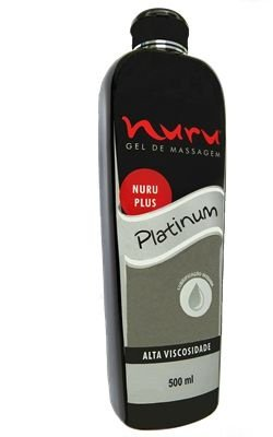 Nuru gel platinum 500 ml