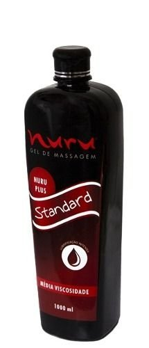 Nuru gel standard 1000 ml