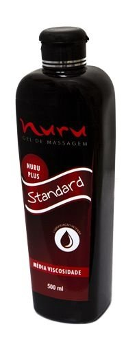 Nuru gel standard 500 ml