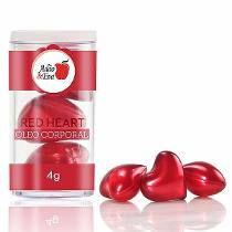 CAPSULAS OLEO CORPORAL RED HEART