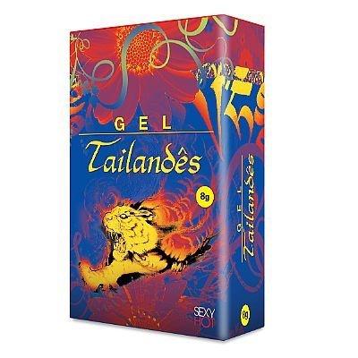 GEL TAILANDES - ADSTRINGENTE -8g