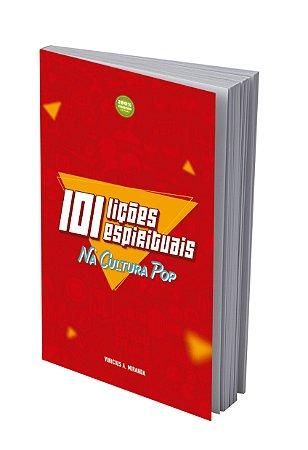 Atacado: 101 Lições Espirituais na Cultura Pop (5 unidades)