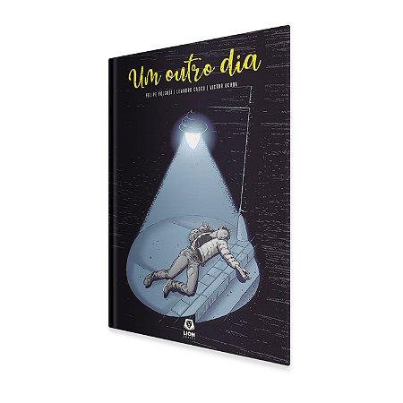 UM OUTRO DIA (Graphic novel em Capa Dura)