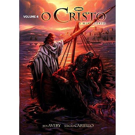 O Cristo - Volume 4