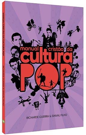 Manual Cristão da Cultura Pop