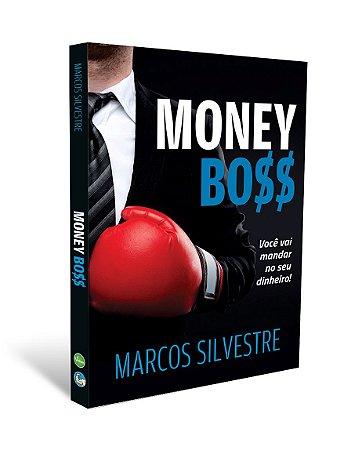MONEY BO$$ - Kit com 40 livros