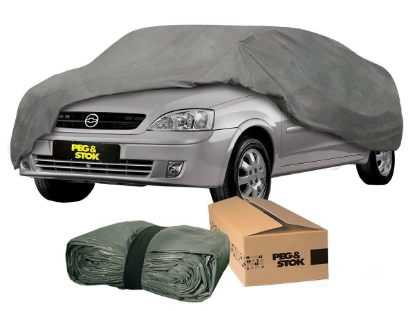Capa Cobrir Carro Standard 100 % Forrada - M