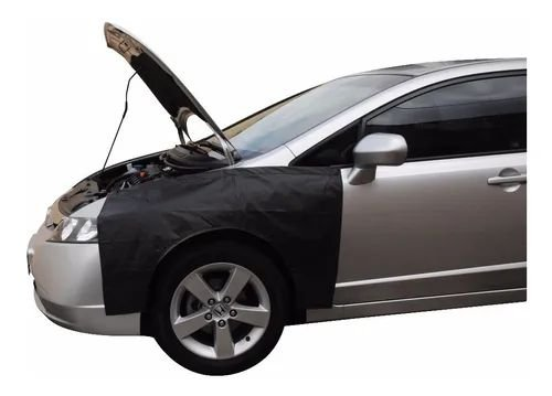Capa De Carro Para Paralamas Oficina Mecânica