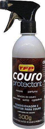 Couro Protectant Condicionador E Protetor Para Couro – 500g + Brinde