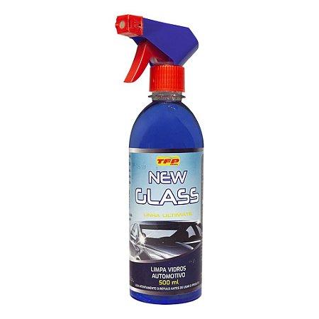 New Glass Limpa Vidros Automotivo - 500ml