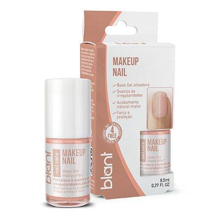 Base corretiva para unhas Make Up Nail - 4Ffree