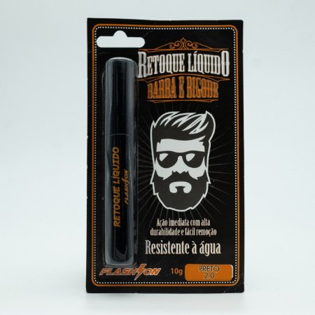 Retoque Barba bigode 10g