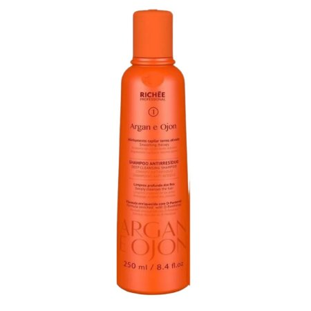 Shampooo Anti resíduos Argan Ojon Richée 250ml