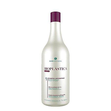 Shampoo Antirresiduo Biolplastica 1L Richée Professioal