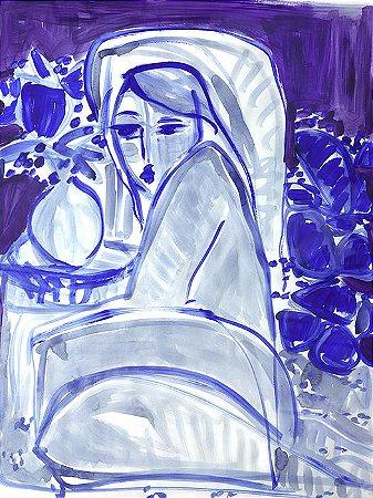 Coleção Azul 01