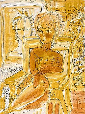 Coleção Amarelo 01