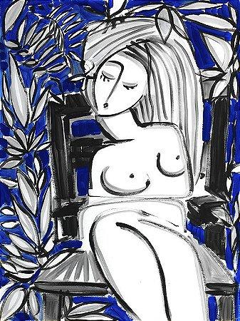 Coleção Azul 03