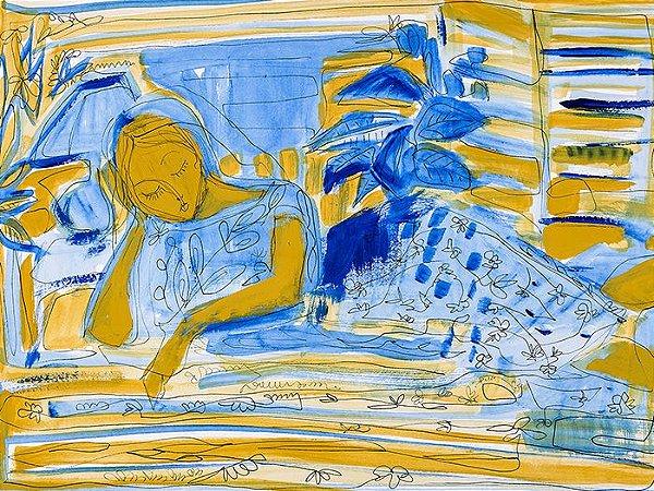Coleção Amarelo 04