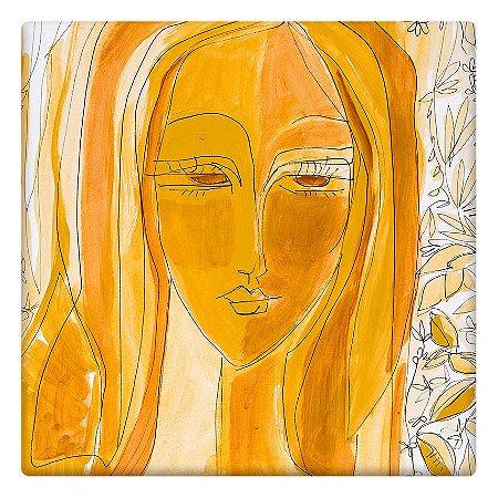 Coleção amarelo III
