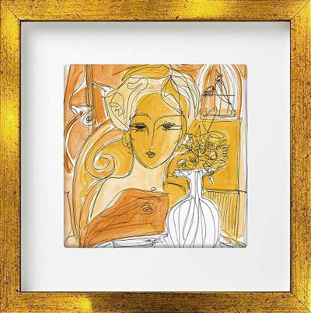 Coleção amarelo II