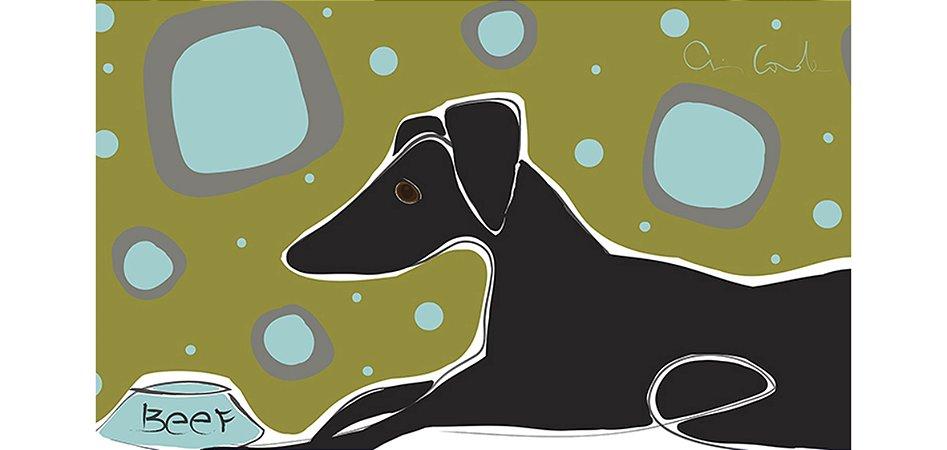 CANECA - Cachorro