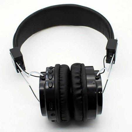 Fone De Ouvido Sem Fio Bluetooth Wireless Headset B-09