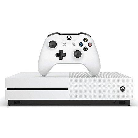 Console Xbox One S 1tb