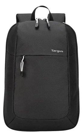 "Mochila para Notebook 15,6"" Poliéster Intellect Essential Preta TSB633DI Targus"
