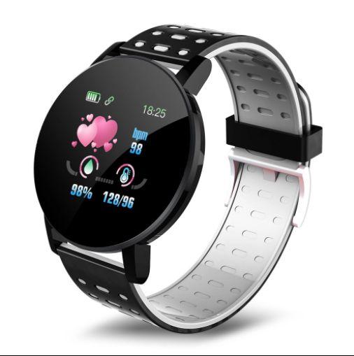 Smartwatch 119 Plus