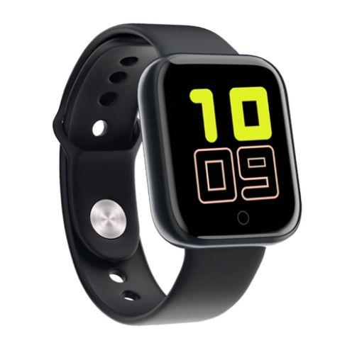 Relógio Inteligente Smartwatch GM20 - IPX5