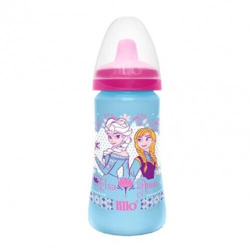 Copo Lillo Color Frozen - 300ml