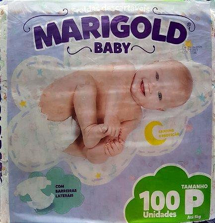 Marigold Baby Tam P c/ 100 unidades