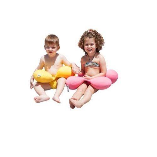 Almofada Para Piscina Infantil Octopus Baby Pil - Pink