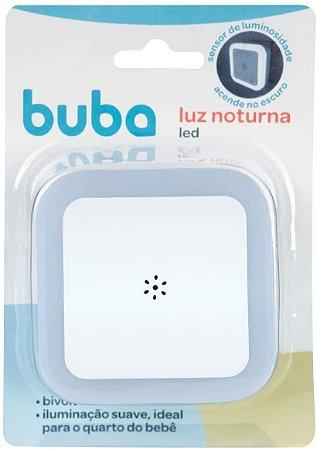 Luminária Led Com Sensor, Buba, Branco