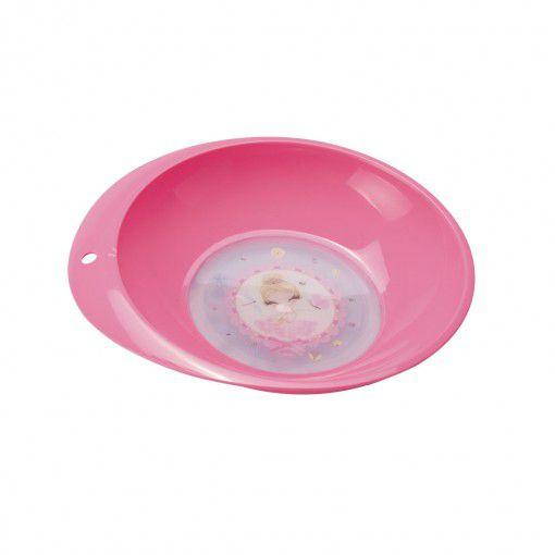 Prato de Plástico 750 ml Bailarina