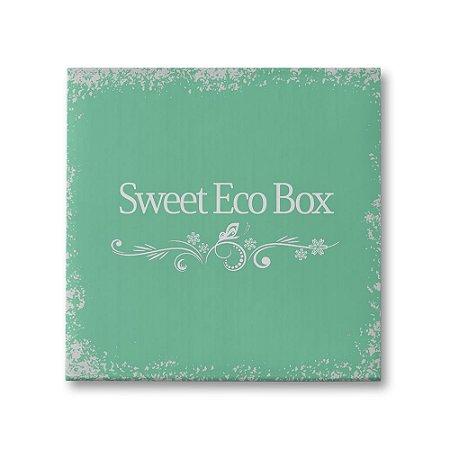 Sweet Eco Box - Avulsa