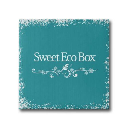 Sweet Eco Box - Anual