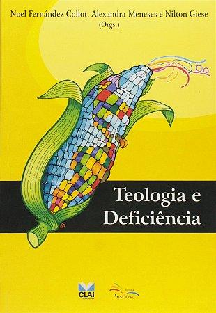 Teologia e dificiência