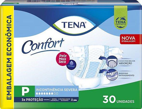 FRALDA GERIATRICA NO ATACADO  TENA CONFORT
