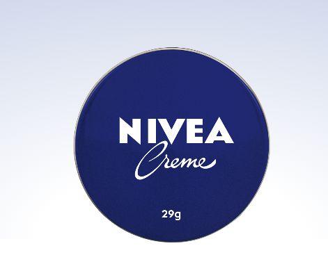 CREME NIVEA - 29 G
