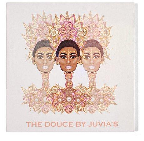 PALETA IMPORTADA THE DOUCE BY JUVIA'S