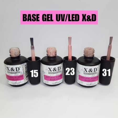BASE GEL X&D