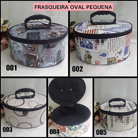 FRASQUEIRA OVAL - PQ