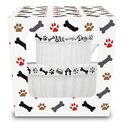 Kit Itália Dog